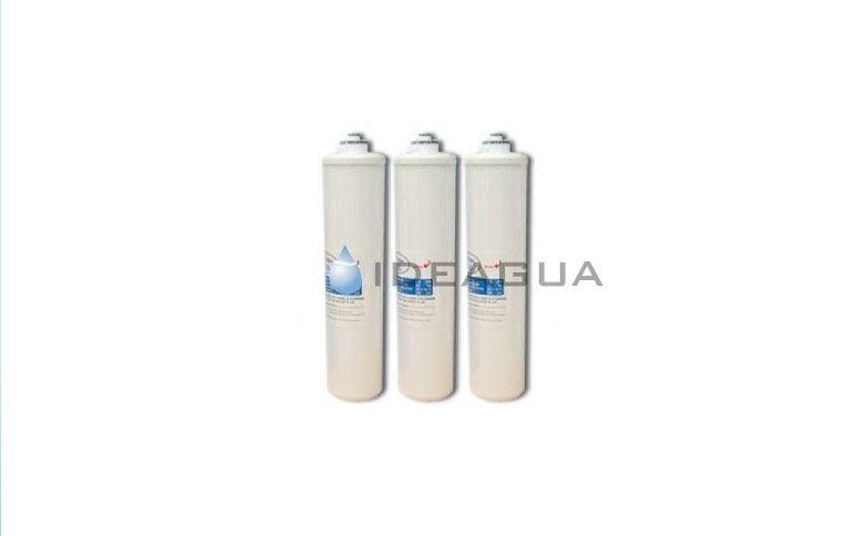 Filtros y cartuchos para osmosis inversa de calidad - Filtros de osmosis inversa precios ...