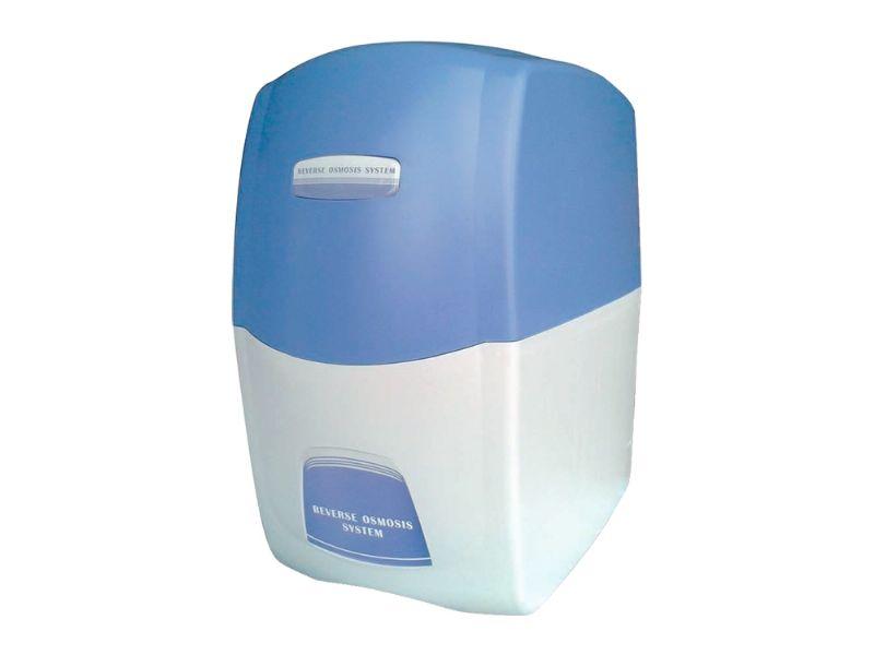 Smosis cristal for Equipo de osmosis